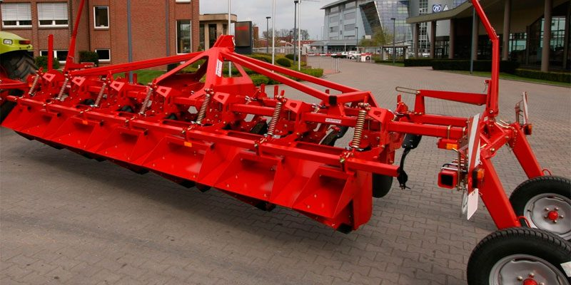 Фото Grimme GH