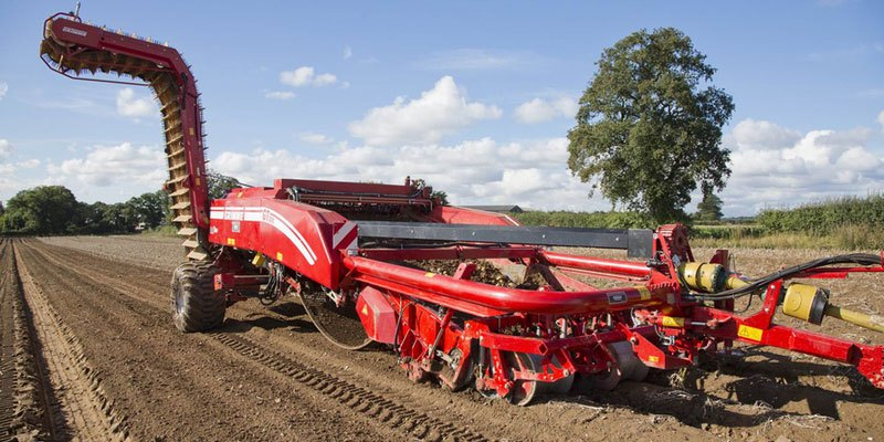 Фото Grimme GT 300