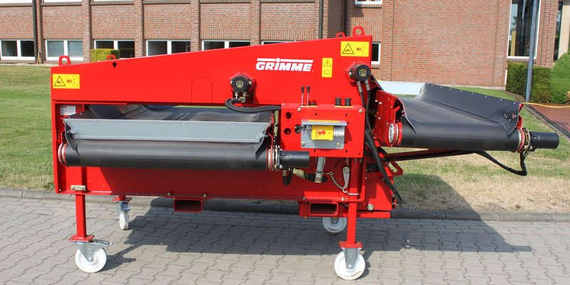 Фото Grimme WG 900