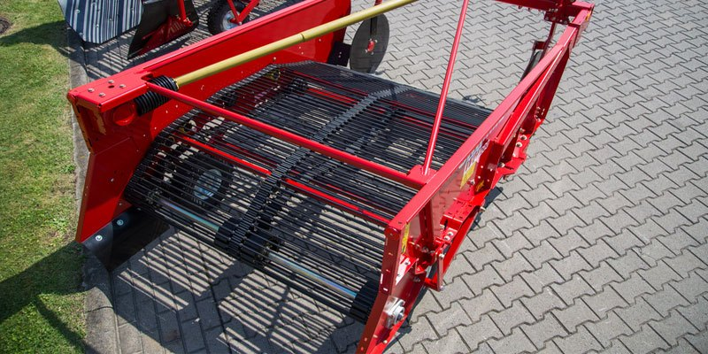 Фото Grimme WH 200