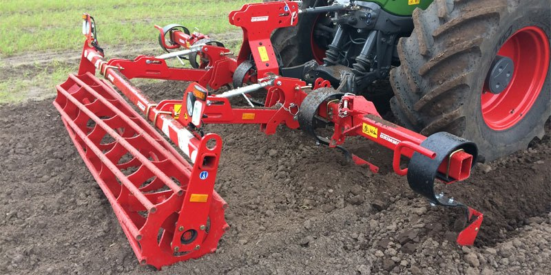 Фото Grimme FA/DS