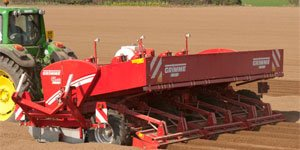 Grimme GL 660