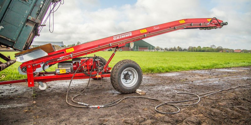 Фото Grimme LC